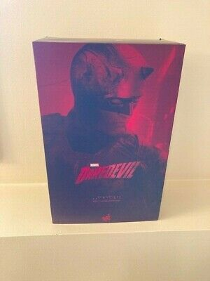 $ CDN450 • Buy Hot Toys Marvel Daredevil Tms003 1/6 Scale Collectible Figure