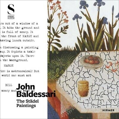 John Baldessari The Stadel Paintings • 23.65£