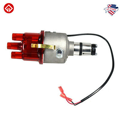 $62.19 • Buy New High Performance Electronic Ignition Distributor Fit For VW 009 Air Cooled