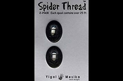 Spider Thread (2 Piece Pack) - Yigal Mesika • 41.99£
