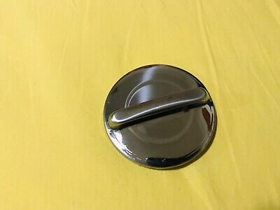 AU25.50 • Buy New Holden Petrol Fuel Cap Polished Stainless Steel Hd Hr Hk Ht Hg Hq Monaro Gts