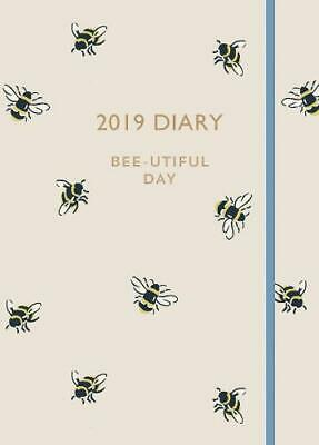£25.57 • Buy Cath Kidston: Bumble Bee 2019 A6 Diary (Cath Kidston Stationery), New