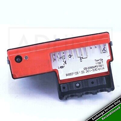 £36.30 • Buy Halstead Best 30 40 50 60 80 Ignition (s4565cf1029) Pcb 500570