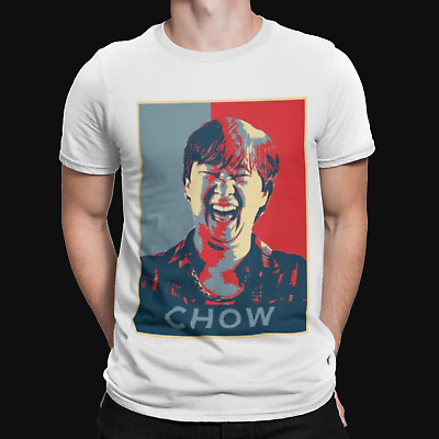 Mr Chow T-Shirt - Hope Poster - Comedy - Funny - The Hangover - Film - Cool - TV • 6.99£