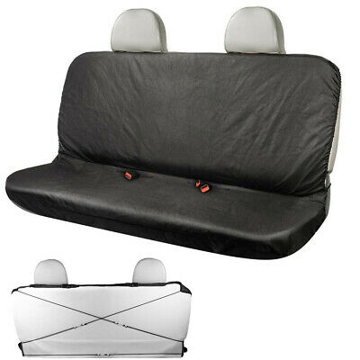 $ CDN44.47 • Buy  Car Seat Cover Waterproof Dog Cat Rear Bench Protector Fit For Truck SUV Van