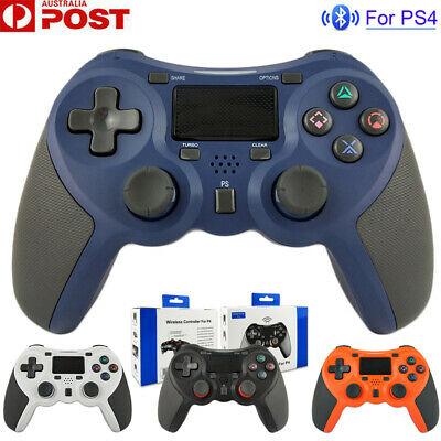 AU59.99 • Buy For PS4 Wireless Bluetooth DualShock 4 Controller PlayStation 4 Gamepad Handle
