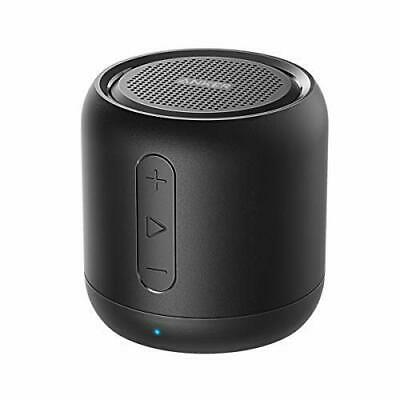 AU56.95 • Buy Anker SoundCore Mini, Super-Portable Bluetooth Speaker With 15-Hour Playtime