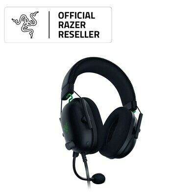 AU104 • Buy Razer BlackShark V2 X - Wired Gaming Headset - RZ04-03240100-R3M1