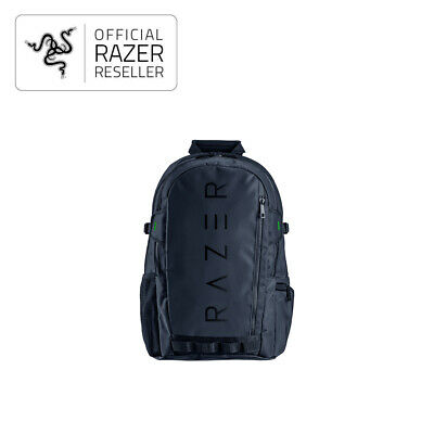 AU116.51 • Buy Razer Rogue 15.6  Backpack V2 -  RC81-03120101-0500