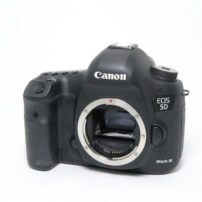 $ CDN1779.54 • Buy [Mint] Canon EOS 5D Mark III Body Tested From Japan + Free Shipping #11587