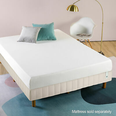 AU239 • Buy Bed Base Double Queen Size Ensemble Steel Frame - Zinus Justina