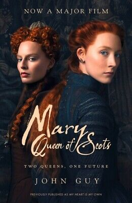 Mary Queen Of Scots • 8.95£