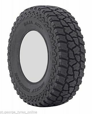 AU1992.43 • Buy 4x 305-70-16 Mickey Thompson Atz P3 Tyres All Terrain Offroad 4x4 16  Steel Rims
