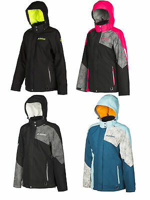 $ CDN293.25 • Buy Klim Women's Insulated Allure Jacket Coat Snowmobile