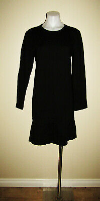 AU15.50 • Buy Witchery Size L Approx 12/14 Winter Work Office Casual Dress