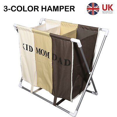 Clothes Rail Tube Rack Towel Rail Industrial Wall Mounted Hanging Shop Display • 12.99£