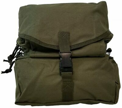 $29.95 • Buy NEW Elite First Aid M-3 Trifold IFAK EMT CLS Medical MOLLE Field Bag OD GREEN