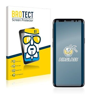 $ CDN7.59 • Buy Screen Protector For Samsung Galaxy S9 Tempered Glass Film Protection