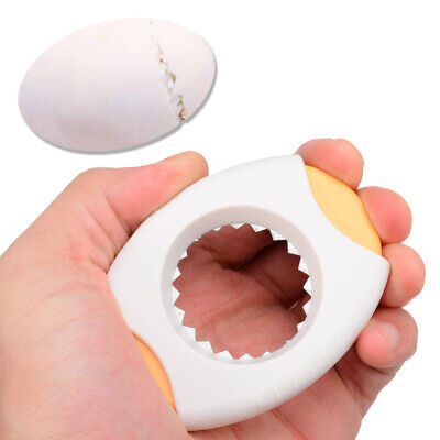 £2.45 • Buy Hot Boiled Opener Reliable Kitchen Egg Useful Cutter Egg Tools Shell Topper