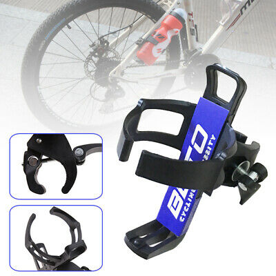 AU13.59 • Buy 2PACK Quick Release Drink Water Bottle Cup Holder Mount Cage For Motorcycle Bike