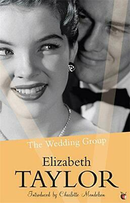 The Wedding Group By Elizabeth Taylor, NEW Book, FREE & FAST Delivery, (Paperbac • 7.46£