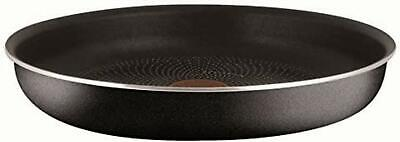 Tefal Ingenio Essential Non-Stick Frying Pan, 28 Cm - Black • 21.36£