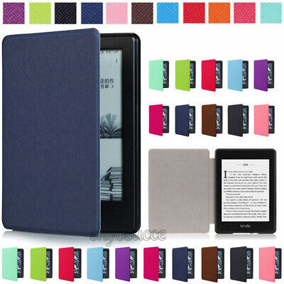 AU11.87 • Buy Smart Auto Sleep/Wake Case Cover For 6 Inch Amazon All-New Kindle 10th Gen 2019
