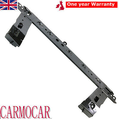 Front Subframe Radiator Support Assembly New For Renault Clio MK III 2004-2018 • 61.99£