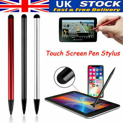 3pcs Stylus Touch Screen Pen For IPad IPod IPhone Samsung PC Cellphone Tablet • 2.99£