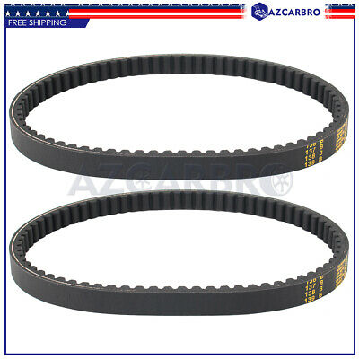 $ CDN21.23 • Buy For YERF DOG MANCO CARTER 203591 Q43203W 5.5HP 6.5HP GO KART BT-2 E2 DRIVE BELT