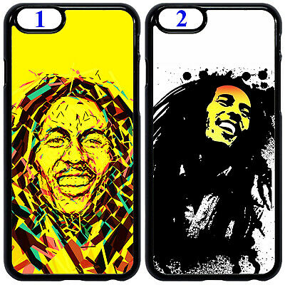 Bob Marley Phone Case Cover For Apple IPhone. • 7.99£