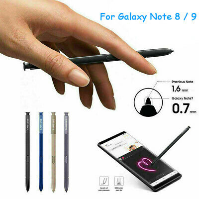 $ CDN6.38 • Buy Replacement Stylus S Pen Touch Pens For Samsung Galaxy Note 8 / Note 9 Pen Write