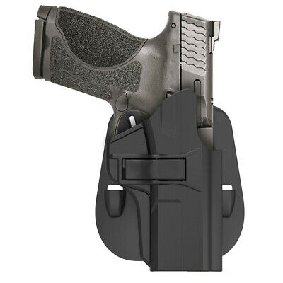 $21.90 • Buy Paddle Holster For S&W M&P 9mm/.40 Smith & Wesson MP 2.0 Full Size Holder Case