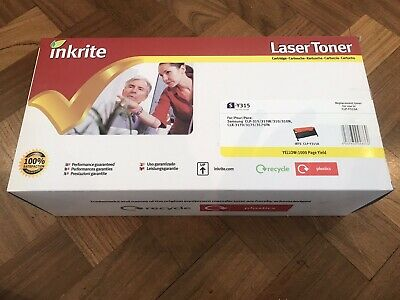 Inkrite Laser Cartridge Toner For Samsung CLP-315/ 315W/ 310/ 310N/ CLX-3170 + • 6£