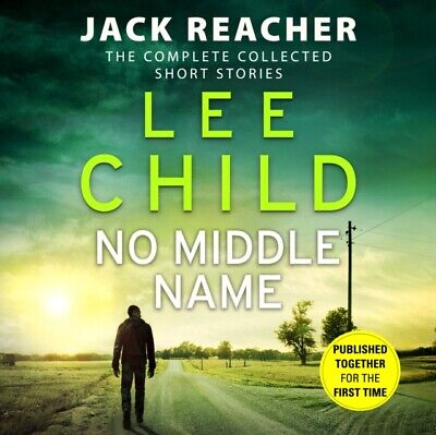 No Middle Name Cd • 16.39£