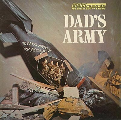 £9.98 • Buy Dads Army Sergeant Wilsons Little Secret / Something Nasty Cd Audio Book Bbc