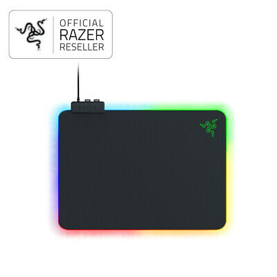 AU89 • Buy Razer Firefly V2 - Hard Surface Mouse Mat With Chroma RZ02-03020100-R3M1