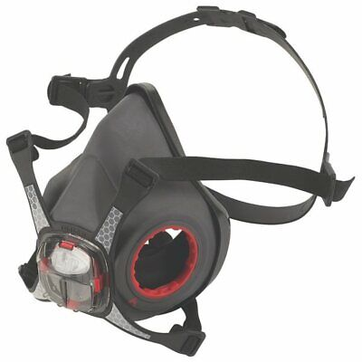 JSPForce 8 Half Mask, Press To Check P3RD Protect, Twin Filters Sold Separately • 16.90£