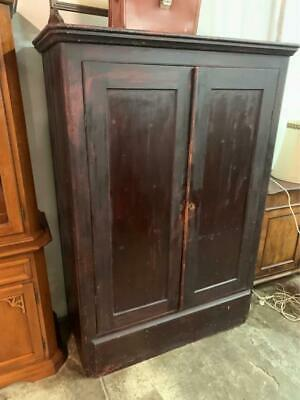 AU580 • Buy XG35011 Vintage Germanic Barossa Valley Baltic Pine Wardrobe Armoire