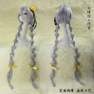£19.59 • Buy Sailor Moon/Hell -Type Zoo COS Wig Styling(No Hair Accessories)120CM