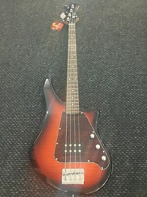 Rare Eko MM-600 Active Stingray P Electric Bass Guitar RRP £239 • 199£