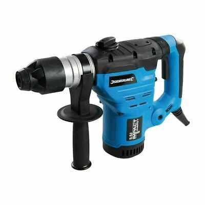 Silverline 1500W SDS Plus Drill 1500W UK  268819  • 78.49£