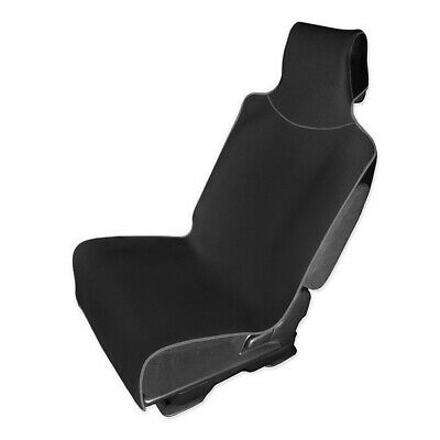 $ CDN27.09 • Buy  Waterproof Gray/Black Front Row Car Seat Covers Fit For High Back Bucket Seats