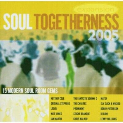 Soul Togetherness 2005 • 14.43£