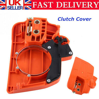£12.55 • Buy UK Clutch Cover Chain Brake Assembly For Husqvarna 350 235 235E 236 240 Chainsaw
