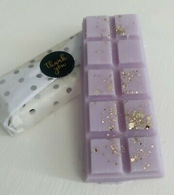 Highly Scented Wax Melts Bars 50g, Sample Boxes, Perfume/Zoflo/J Malone/Dupes • 2.99£