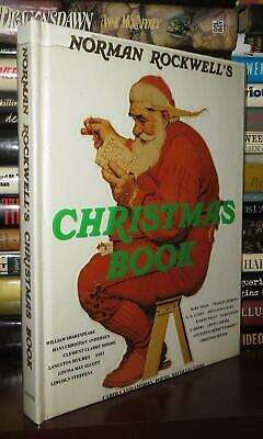 $ CDN70.87 • Buy Rockwell, Norman & Molly Rockwell NORMAN ROCKWELL'S CHRISTMAS BOOK  1st Edition