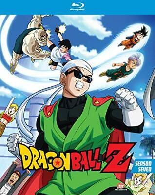 AU69.23 • Buy Dragon Ball Z Season 7 [Bluray]