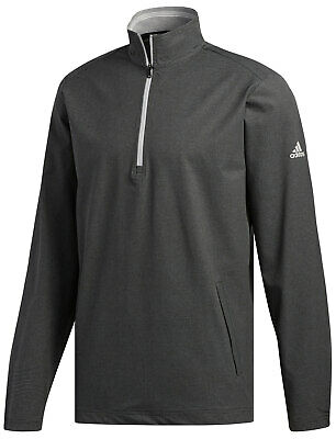 $ CDN76.29 • Buy Adidas Club Wind Jacket Men's EA2892 Black Golf New - Choose Size!