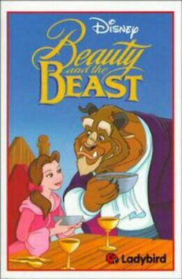 (Very Good)-Beauty And The Beast (Ladybird Disney Book Of The Film) (Hardcover)- • 2.19£